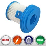 IMETEC G86120 Filtro HEPA per Scope Elettriche Max Power
